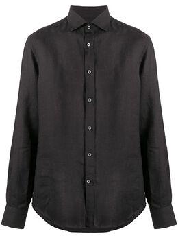 Corneliani рубашка на пуговицах 85P1280111091