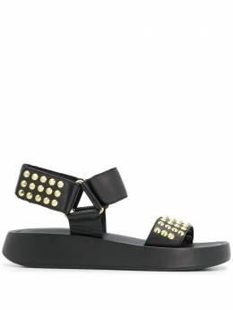 Ash сандалии с заклепками VOLCANO01