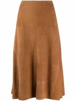 Arma юбка миди с завышенной талией 005L20105002