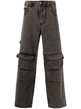 Eytys джинсы карго Titan Max широкого кроя TITANMAX