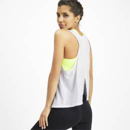 Puma - female - Майка HIT Feel It Tank – Puma White – XS