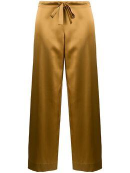 Gilda & Pearl пижамные брюки Sophia 1613GOLD