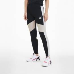 Puma - female - Леггинсы TFS Legging – Rosewater – XS 4062451005894