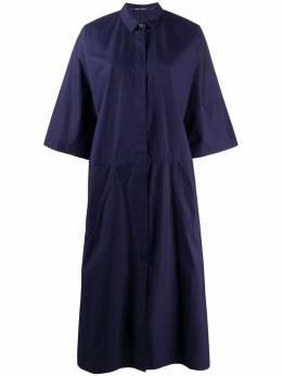 Sofie D'hoore платье-рубашка оверсайз DIVECPOP