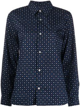 A.P.C. рубашка Mireille на пуговицах COECNF12364