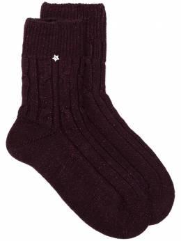 Lorena Antoniazzi glitter socks LP3463CLZ12607