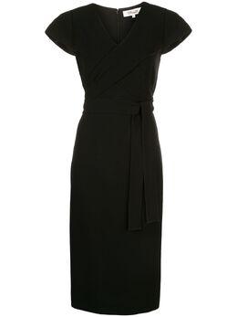Dvf Diane Von Furstenberg платье с запахом 14258DVF