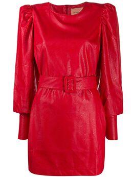 Andamane платье мини Carolina CAROLINA