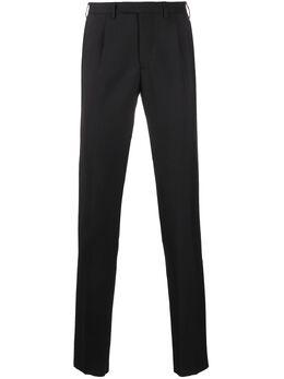 Dell'oglio строгие брюки кроя слим 945T222999155494