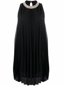 John Richmond платье мини Hamlet RWP20071VESM