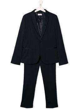Paolo Pecora Kids костюм с однобортным пиджаком PP2182