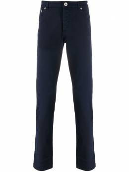 Brunello Cucinelli прямые брюки M0Y16J2010C7300