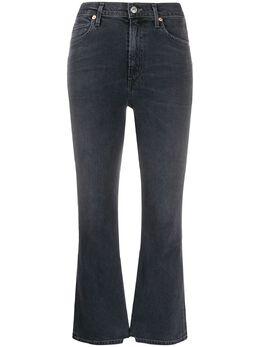 Citizens Of Humanity укороченные расклешенные джинсы Demy 1761