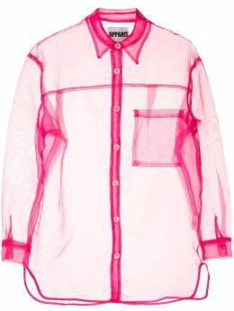 Apparis полупрозрачная рубашка Evelyn EVELYN