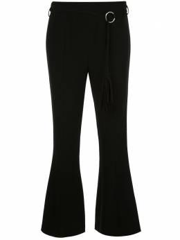 Cinq A Sept расклешенные брюки Avril ZP3941319Z