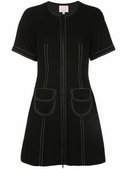 Cinq A Sept платье Caroline ZD10161319Z