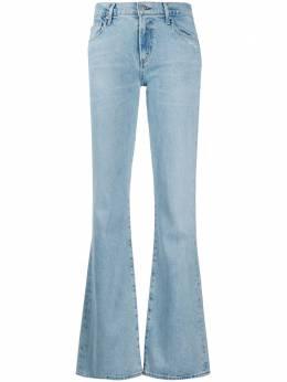 Citizens Of Humanity джинсы bootcut с заниженной талией 1793B1140