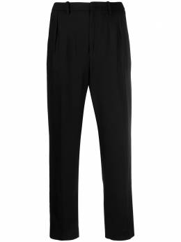 Dondup джинсы прямого кроя с завышенной талией DP362IS0014DXXXDD