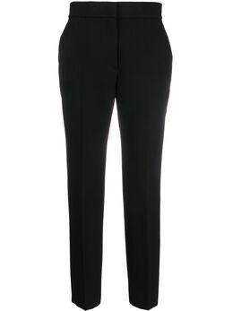 MSGM укороченные брюки кроя слим 2841MDP09207100
