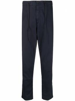 Boss by Hugo Boss брюки чинос с кулиской 5042870810223834