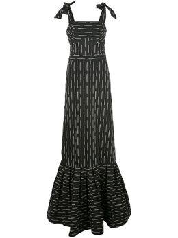 Alexis длинное платье Symphony A31904065520