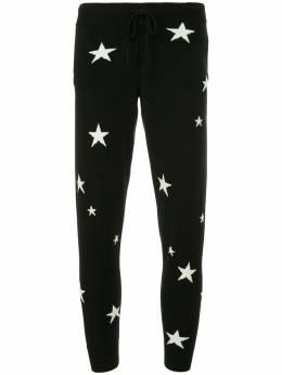 Chinti And Parker спортивные брюки со звездным узором CP460BCF18