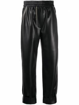 Nanushka брюки Selah WPA00229