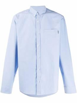 Carhartt Wip рубашка с карманом I02206903