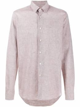 Dell'oglio рубашка на пуговицах BAJ59B7UR50420152568
