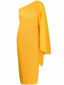 Solace London платье миди Lila OS26057