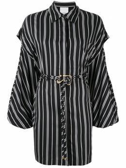 Acler платье-рубашка Jenga AL200144D