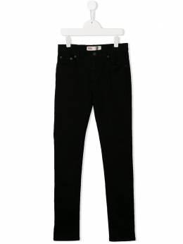 Levi's Kids джинсы скинни E5519D6G