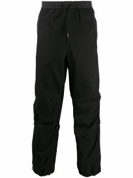Maharishi спортивные брюки с кулиской 8502