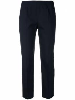 Piazza Sempione укороченные брюки PP315D0S0037