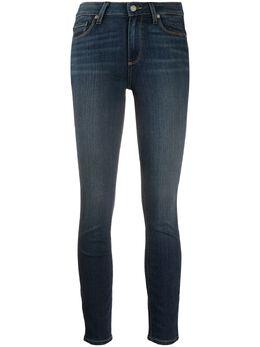 Paige джинсы скинни с завышенной талией 17645211258