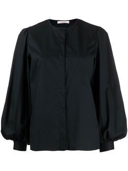 Dorothee Schumacher поплиновая блузка Power 748202