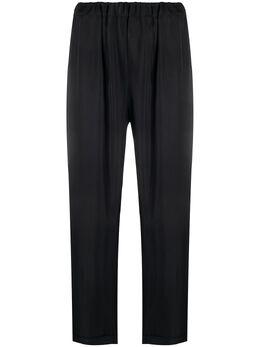 P.a.r.o.s.h. присборенные брюки TILTD230634
