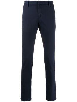 Dondup брюки чинос кроя слим UP235FS0208U