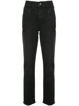 Anine Bing джинсы Brenda с завышенной талией A060088020