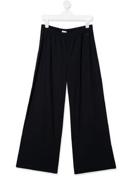 Il Gufo широкие брюки P20PL305N0056