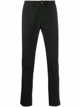 Department 5 брюки чинос прямого кроя U20P02F2007
