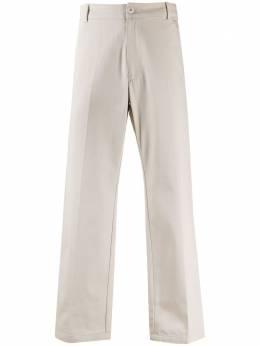 Noon Goons брюки чинос Club прямого кроя NGCO016