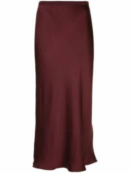 Anine Bing юбка миди Bar A044001560