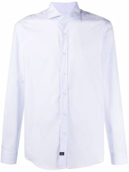 Fay строгая рубашка NCMA1402590QCSU002