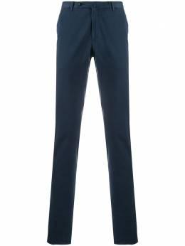 Pt01 брюки чинос кроя слим DT01Z00CL2TU81