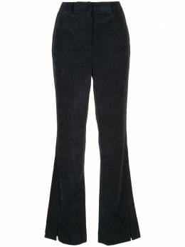 Anine Bing брюки Jocelyn прямого кроя A033005429