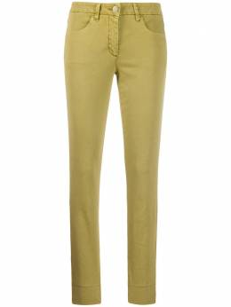 Luisa Cerano однотонные брюки скинни 6175041883