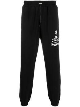 Represent спортивные брюки с логотипом M08047