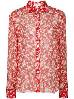 Hvn блузка Cristina FW191607