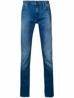 7 For All Mankind джинсы скинни 'Ronnie' JSD4R750PM